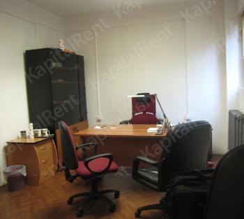 Poslovni prostor 64m² Senjak