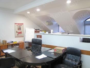 Poslovni prostor 142m² Senjak