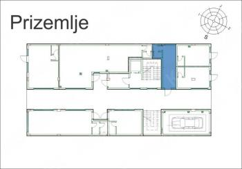 Poslovni prostor 15m² VoŽdovac
