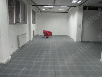 Poslovni prostor 95m² VraČar