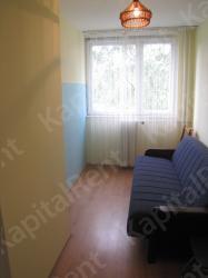 Stan 36m² Novi Beograd