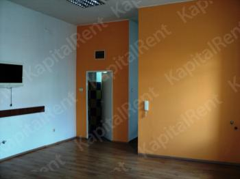Poslovni prostor 110m² Centar
