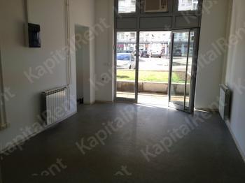 Poslovni prostor 29m² Novi Beograd blokovi