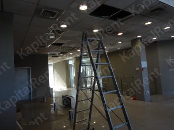 Poslovni prostor 320m² Centar