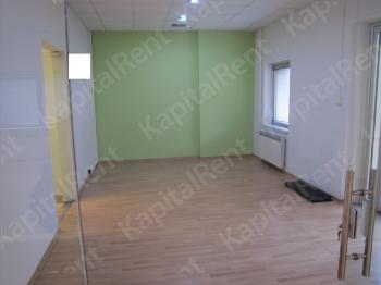 Poslovni prostor 300m² Senjak