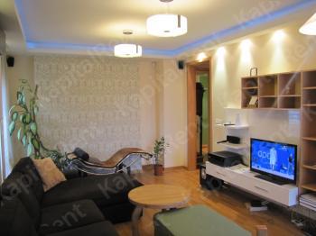 Stan 117m² Novi Beograd blokovi