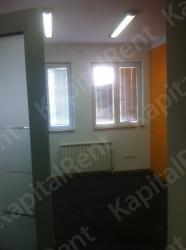 Poslovni prostor 130m² Centar