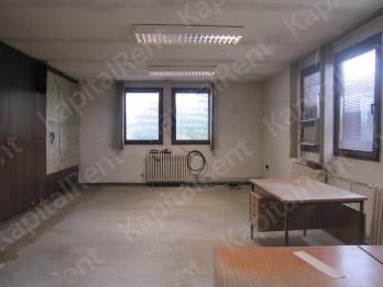 Poslovni prostor 264m² Novi Beograd