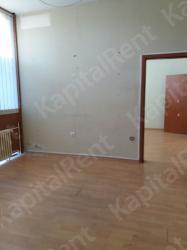 Poslovni prostor 122m² Novi Beograd