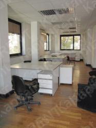 Poslovni prostor 120m² Senjak