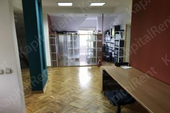 Poslovni prostor 566m² Novi Beograd