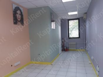 Poslovni prostor 24m² Senjak